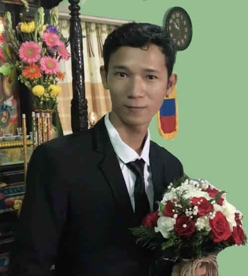 Youtuber Lâm Vlog
