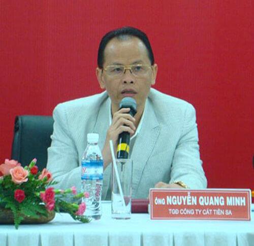 Nguyễn Quang Minh Cát Tiên Sa