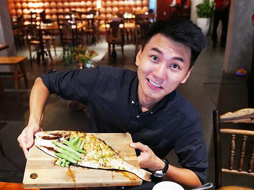 Khoai Lang Thang - Food and Travel